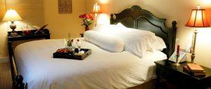 Su Nido Inn, Ojai Hotel