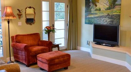 Su Nido Inn's Eagle Suite, Ojai Hotel