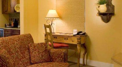 Su Nido Inn's Heron Suite, Ojai Hotel
