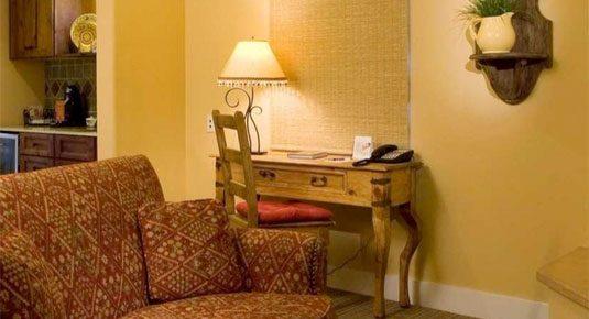 Su Nido Inn Heron Suite, Ojai Hotel