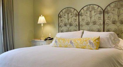 Su Nido Inn's Quail Room, Ojai Hotel