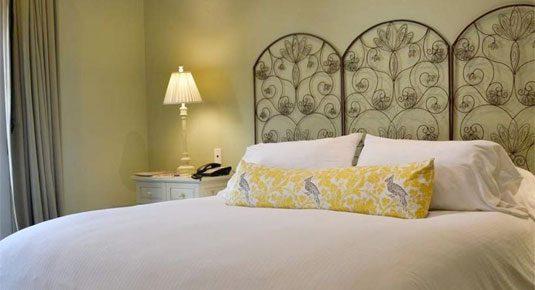 Su Nido Inn Quail Room, Ojai Hotel