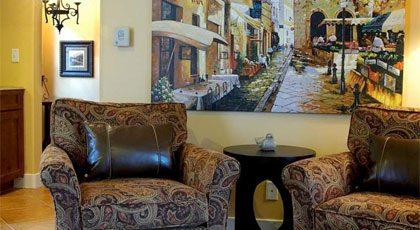 Su Nido Inn's Robin Suite, Ojai Hotel
