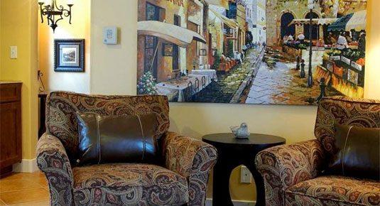 Su Nido Inn Robin Suite, Ojai Hotel