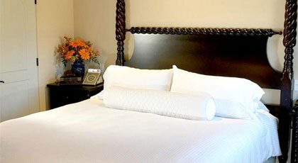 Su Nido Inn's Sparrow Room, Ojai Hotel