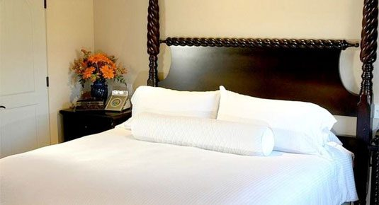 Su Nido Inn Sparrow Room, Ojai Hotel