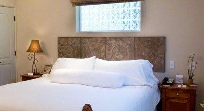 Su Nido Inn's Starling Room, Ojai Hotel